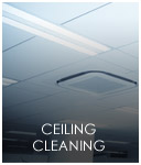 Ceiling cleaning company Milwaukee